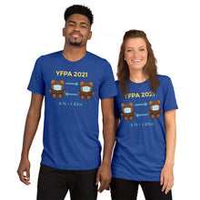 Load image into Gallery viewer, Social Distance Bear Tee - YFPA