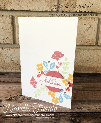 Lovely You Cards Tutorial Bundle