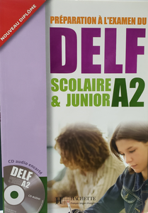 DELF Scolaire & Junior A1