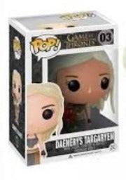 Funko Pop Game of Thrones Daenerys Targarye