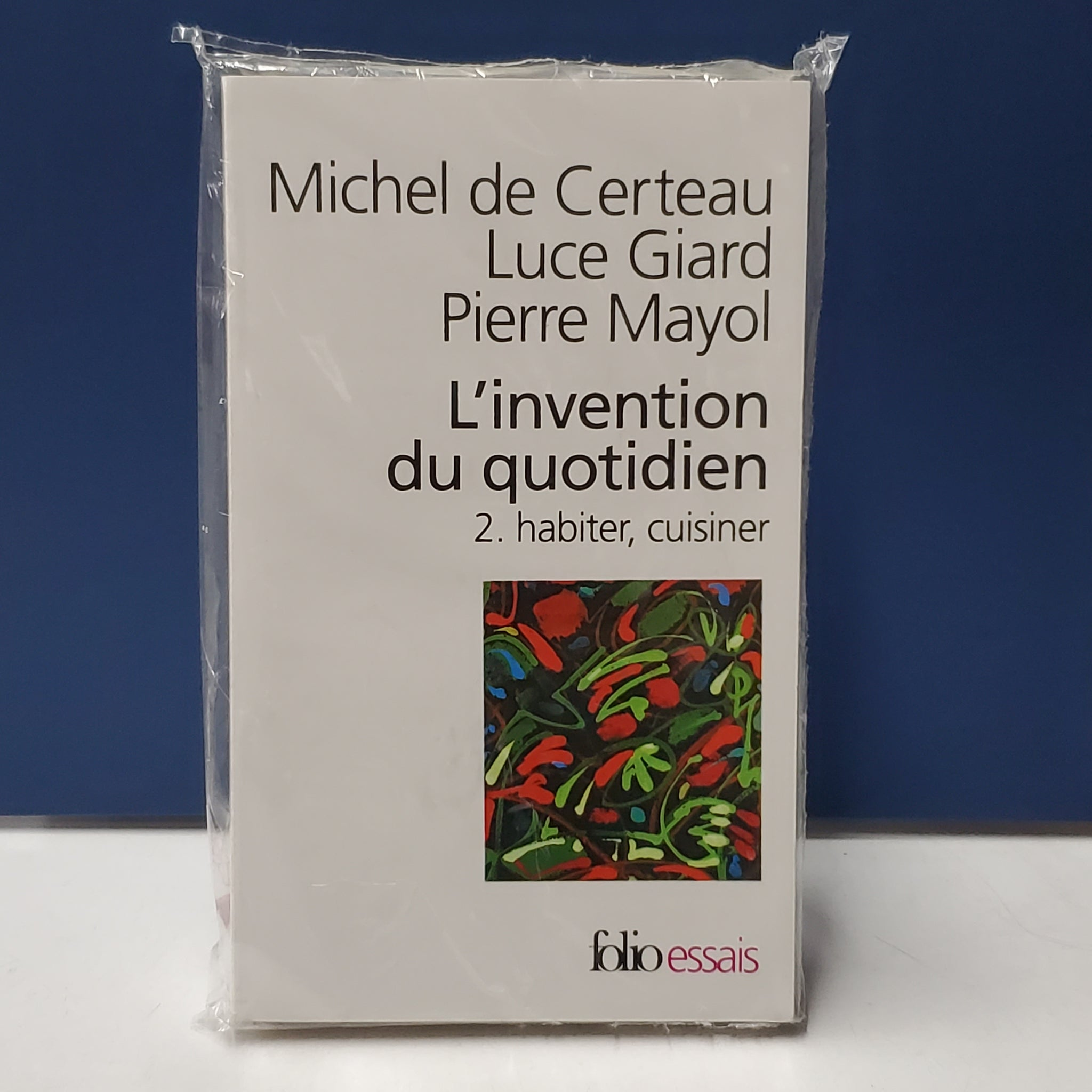 L'invention du quotidien