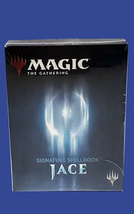 Magic Signature Spellbook Jace