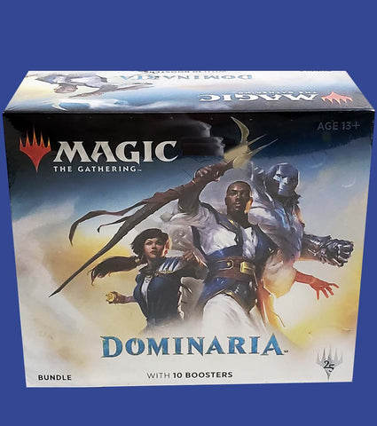 Magic Bundle Dominaria