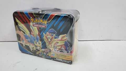 Pokémon Sword & Shield: Galar Collector's Chest
