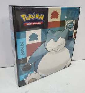 Pokemon Carpeta Azul
