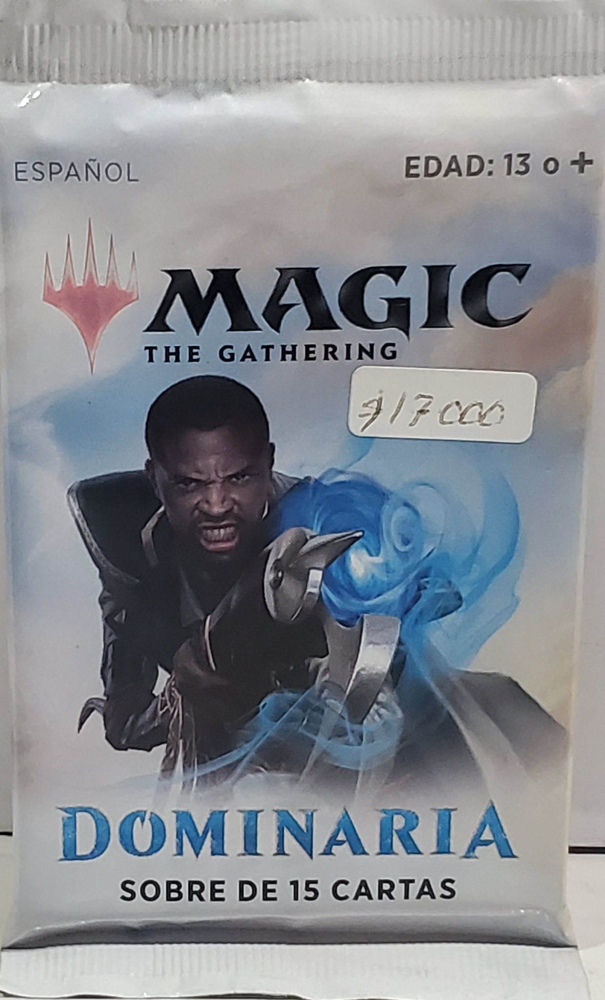 Magic Sobre Dominaria
