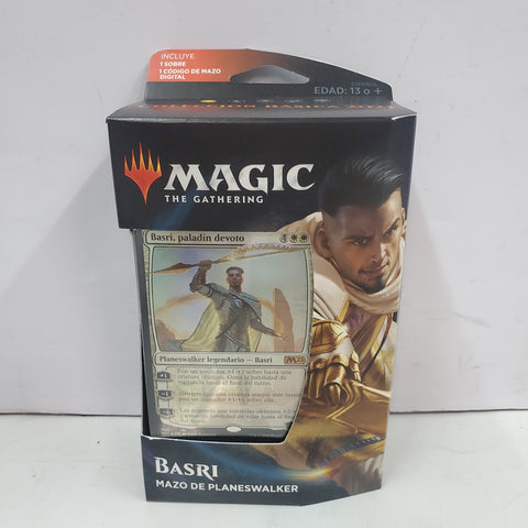 Magic :  Planeswalker Deck Basri Core 2021