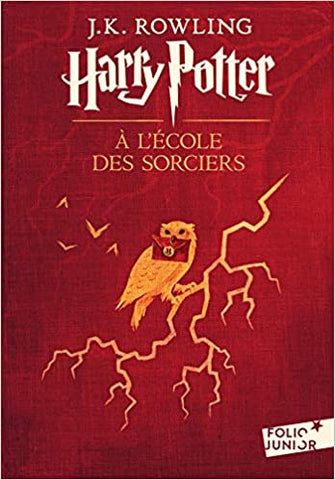 Harry Potter I : Harry Potter A L'École Des Sorciers