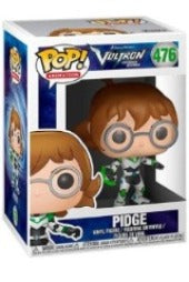 Funko Pop Animation: Voltron Pidge