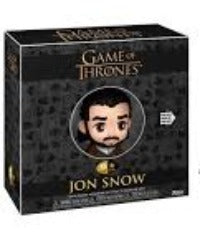 FunKo Star Game of Thrones Jon Snow