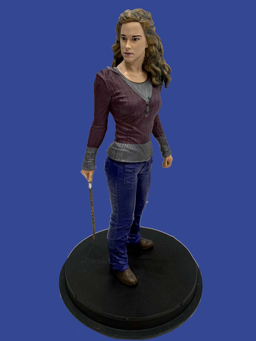 Figura Hermione - Harry Potter
