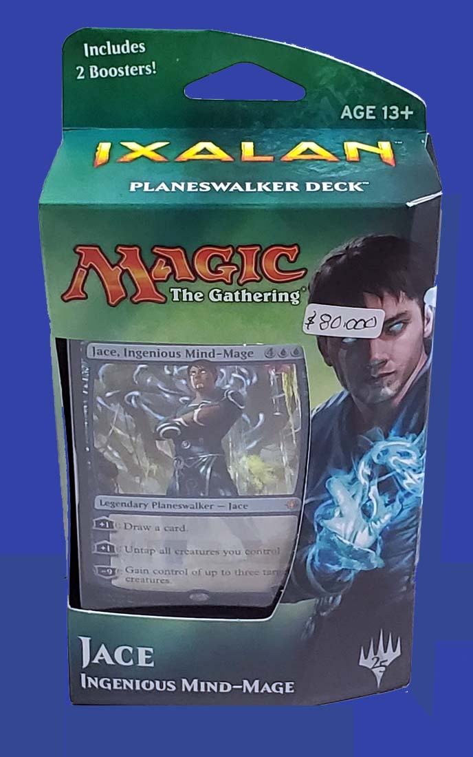 Magic Ixalan: Jace Deck