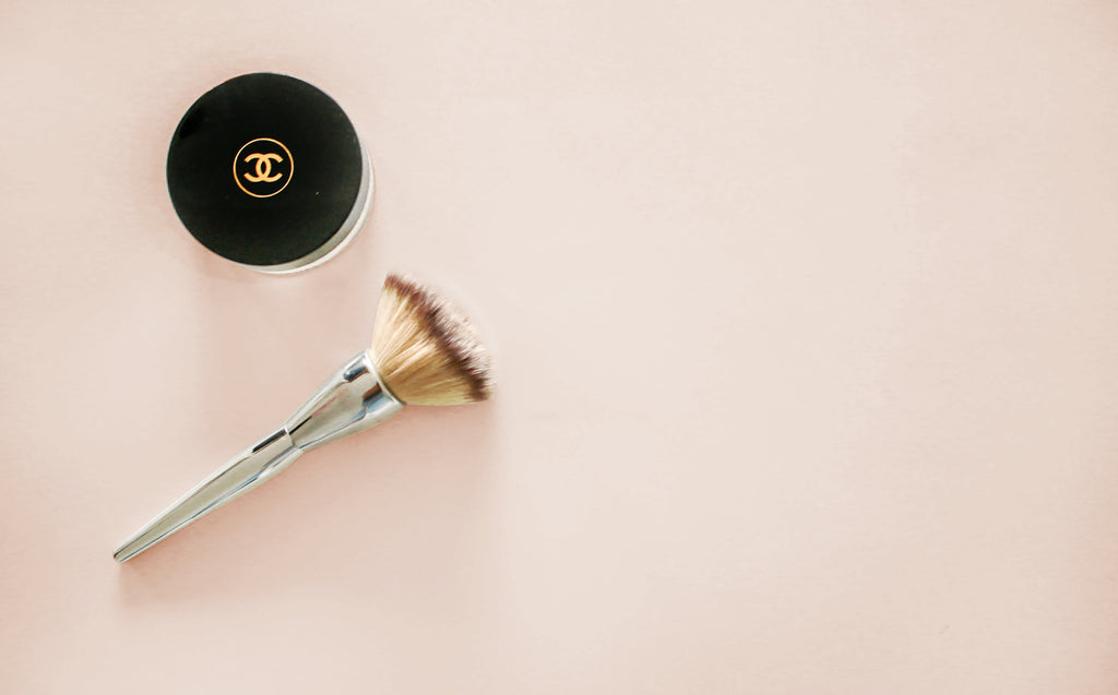 How to Clean and take care of your make-up brushes