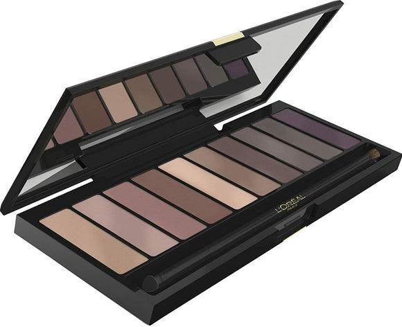 L'Oréal Color Richie Eyeshadow Nude Rose