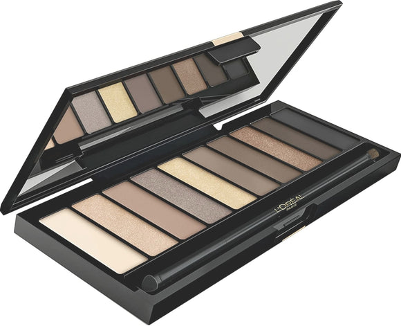 L'Oréal Color Richie Eyeshadow Nude Beige