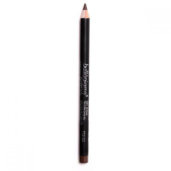 Eyebrow Pencil Close Up