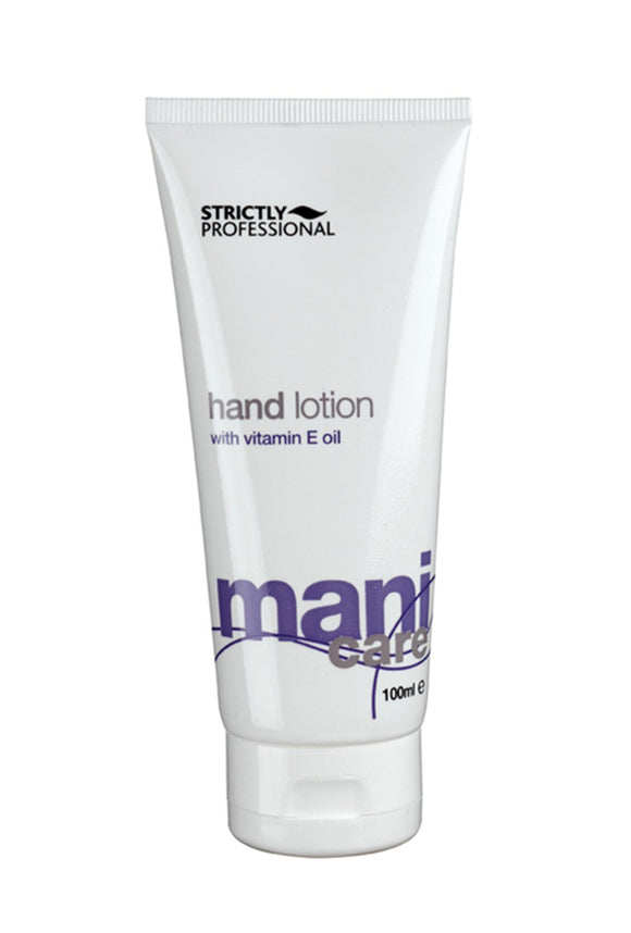 HAND LOTION 100ML