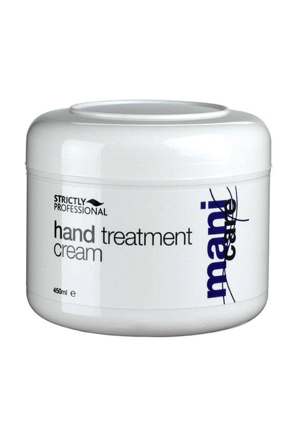 HAND TREATMENT CREAM 450ML