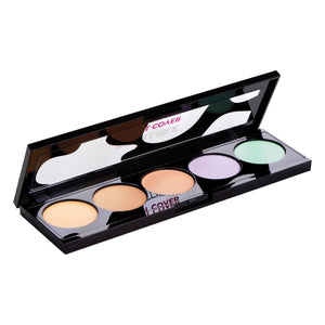 L'Oreal Paris Infallible Total Cover Concealer Palette