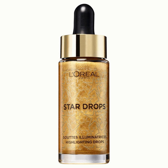 L'Oreal Glow Mon Amour Highlighting Star Drops