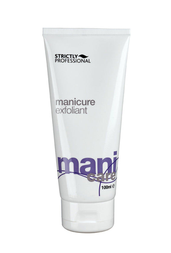 MANICURE EXFOLIANT 100ML