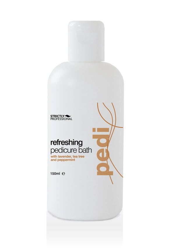 REFRESHING PEDICURE BATH 150ML