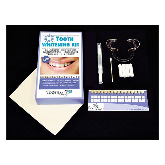 LED-TOOTH WHITENING KIT METHOD 2 (0.1% HP)