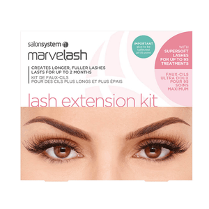 Marvel Lash Extension Kit