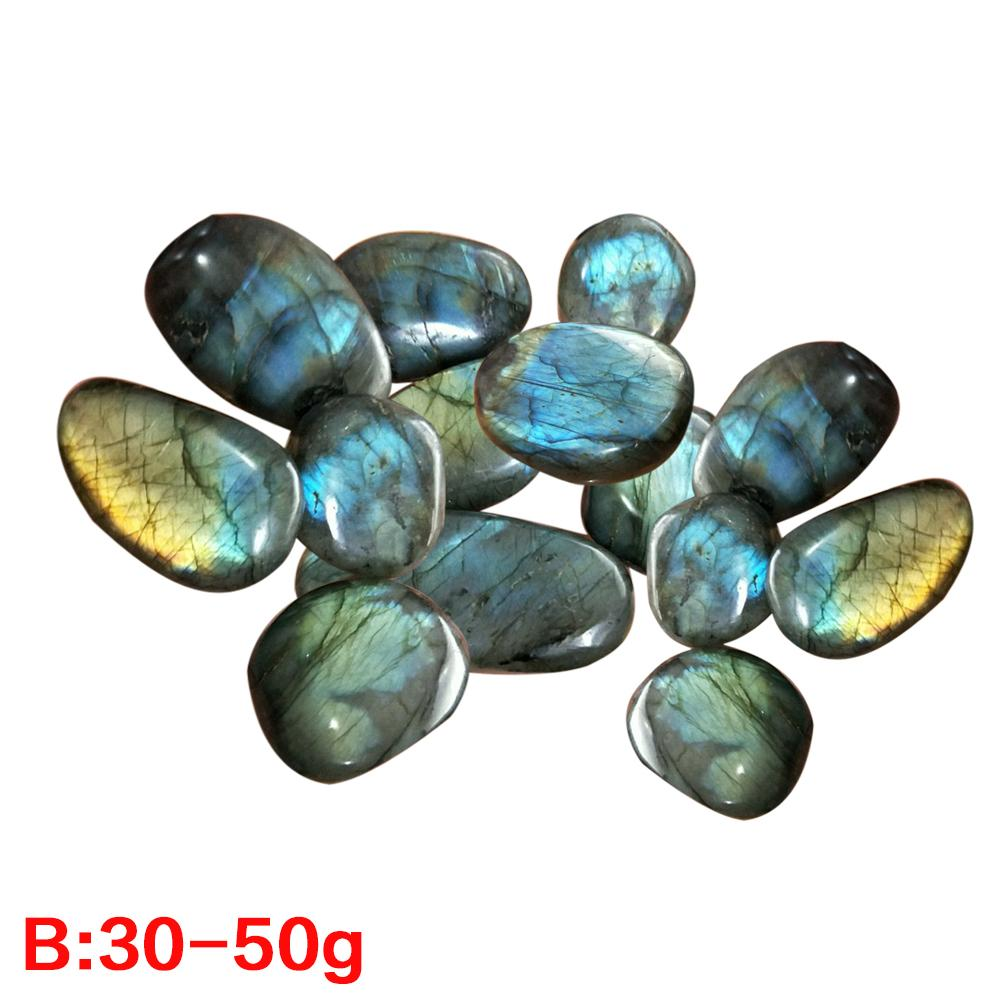 Polished Labradorite