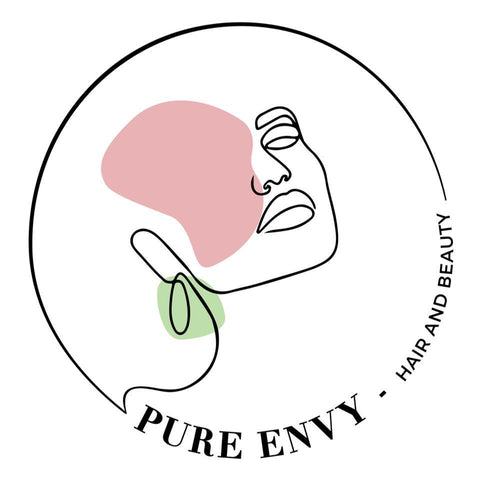 Pure Envy Hair - Leesa Barr official Stockist