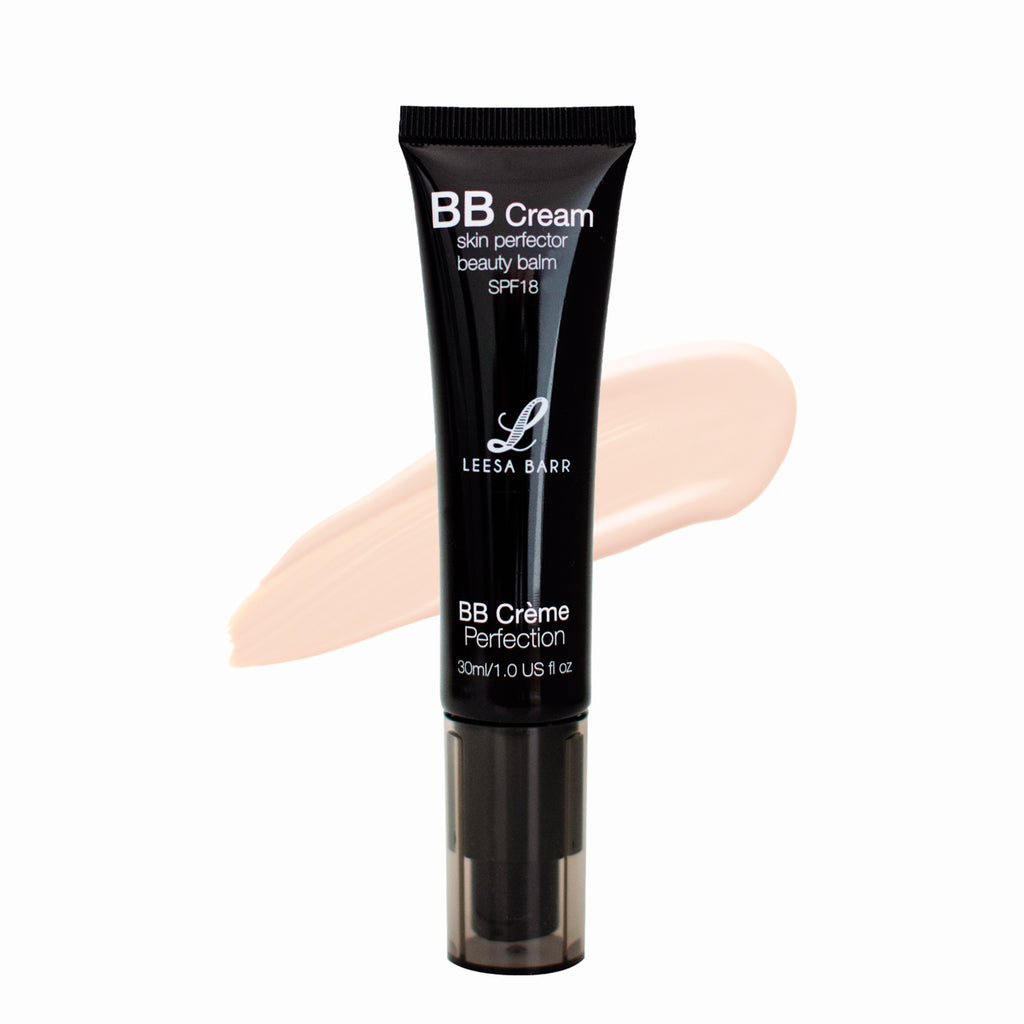 BB Cream - Light - leesabarr.com.au