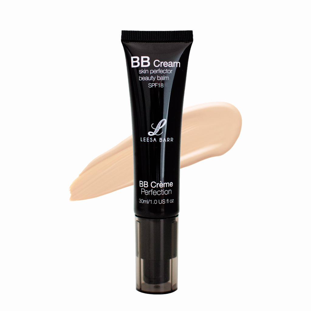 BB Cream - Medium - leesabarr.com.au
