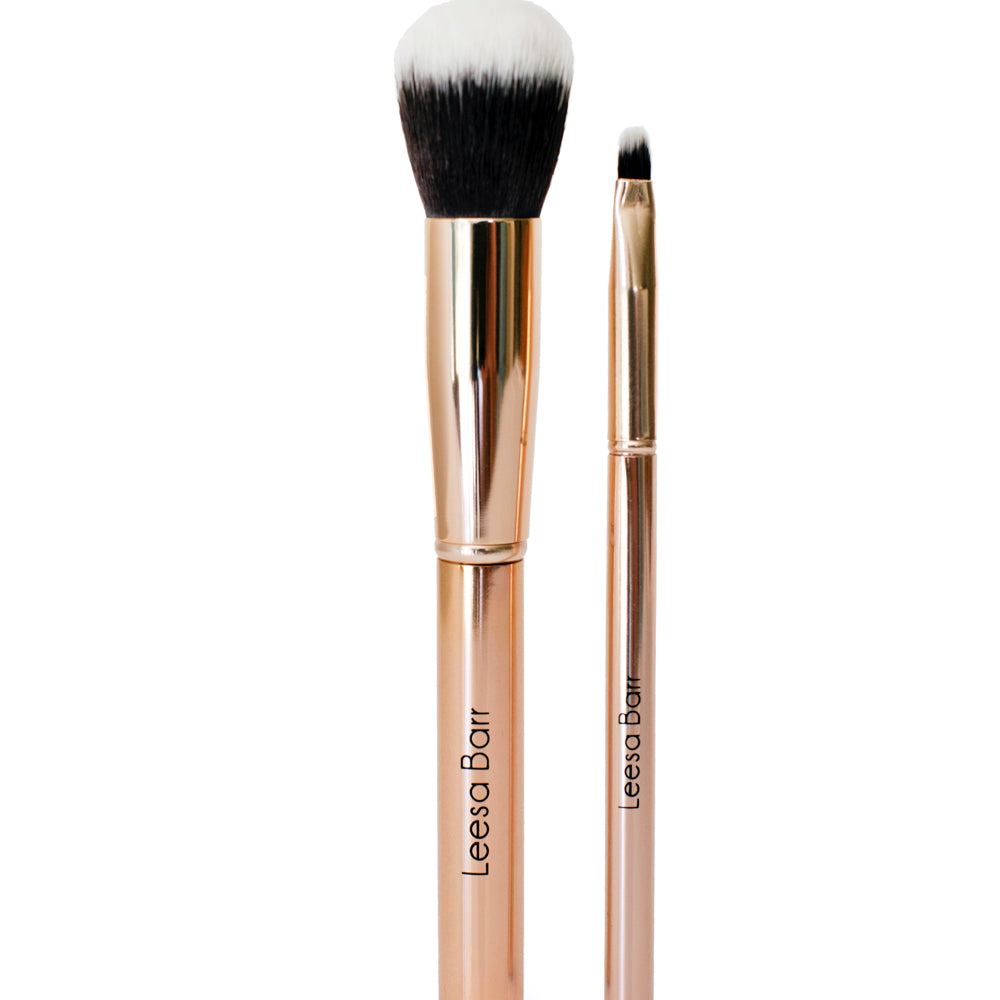 Luxe Brush Bundle - leesabarr.com.au
