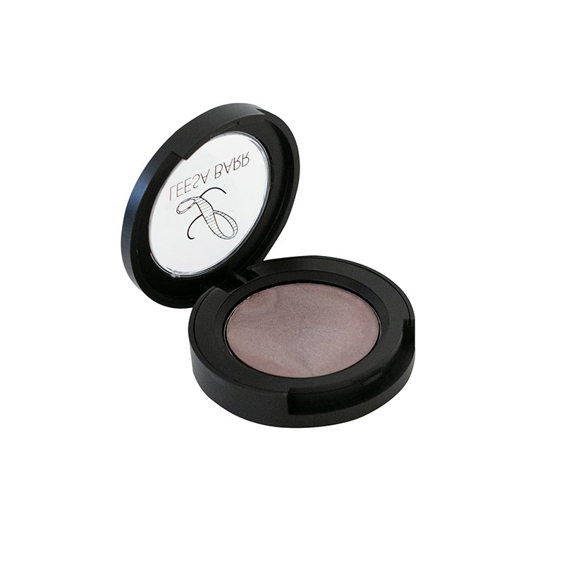 Cream Eyeshadow - Purple Rain - leesabarr.com.au