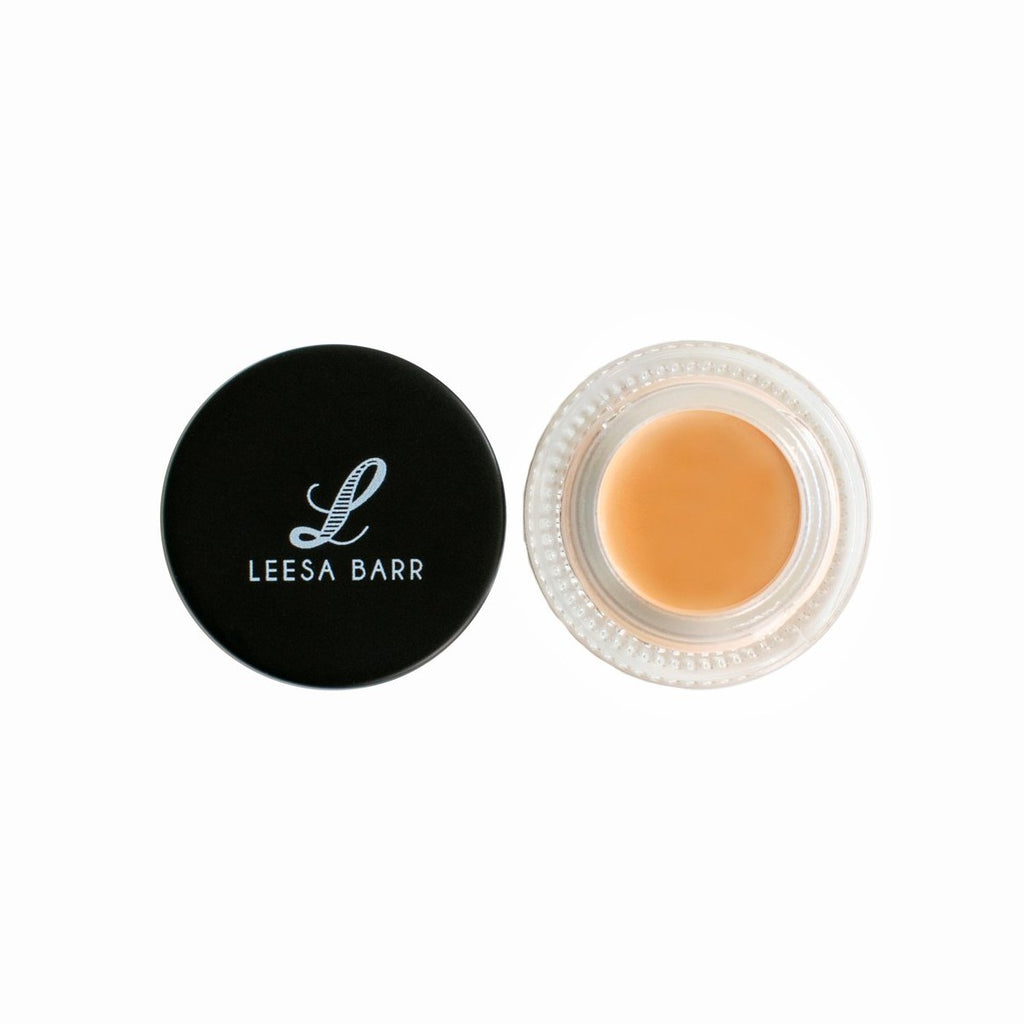 Eye shadow eye lid primer by Leesa Barr, high quality, cruelty-free, makeup & cosmetics, Gladstone, Tannum Sands, Calliope & Queensland