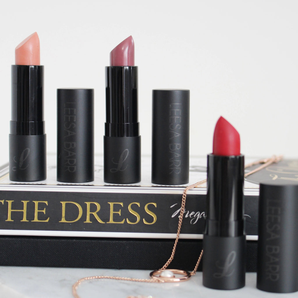 Best Seller Lipstick Bundle - leesabarr.com.au