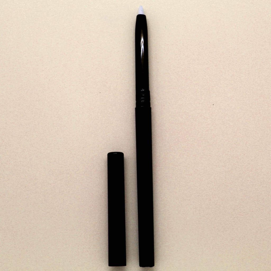 White eyeliner pencil - leesabarr.com.au