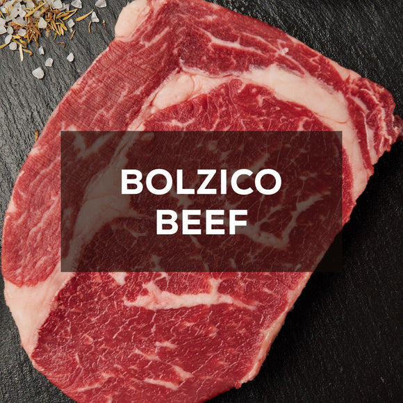 Argentinian Pure Angus Bolzico Beef