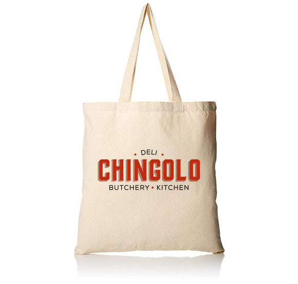Chingolo Canvas Bag