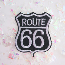 Load image into Gallery viewer, Vintage Route 66 Patch