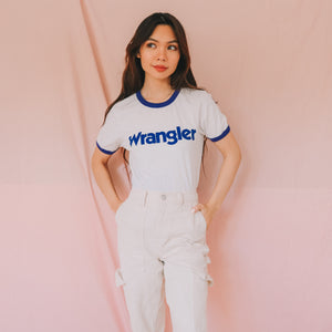 Wrangler Graphic Tee