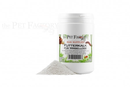 Feed Lime for Invertebrates 1kg