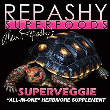 Repashy Superveggie 85g