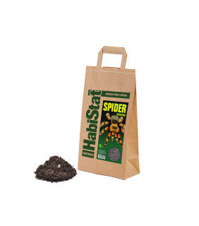 Spider bedding 5l