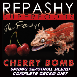 Repashy cherry bomb 85g