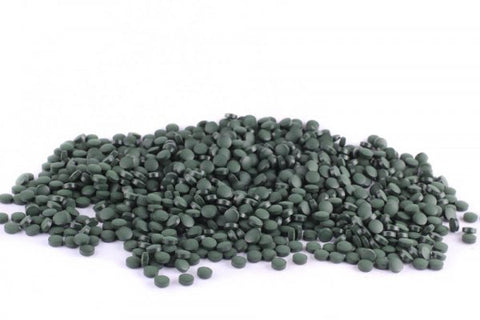 Spirulina tablets 100g