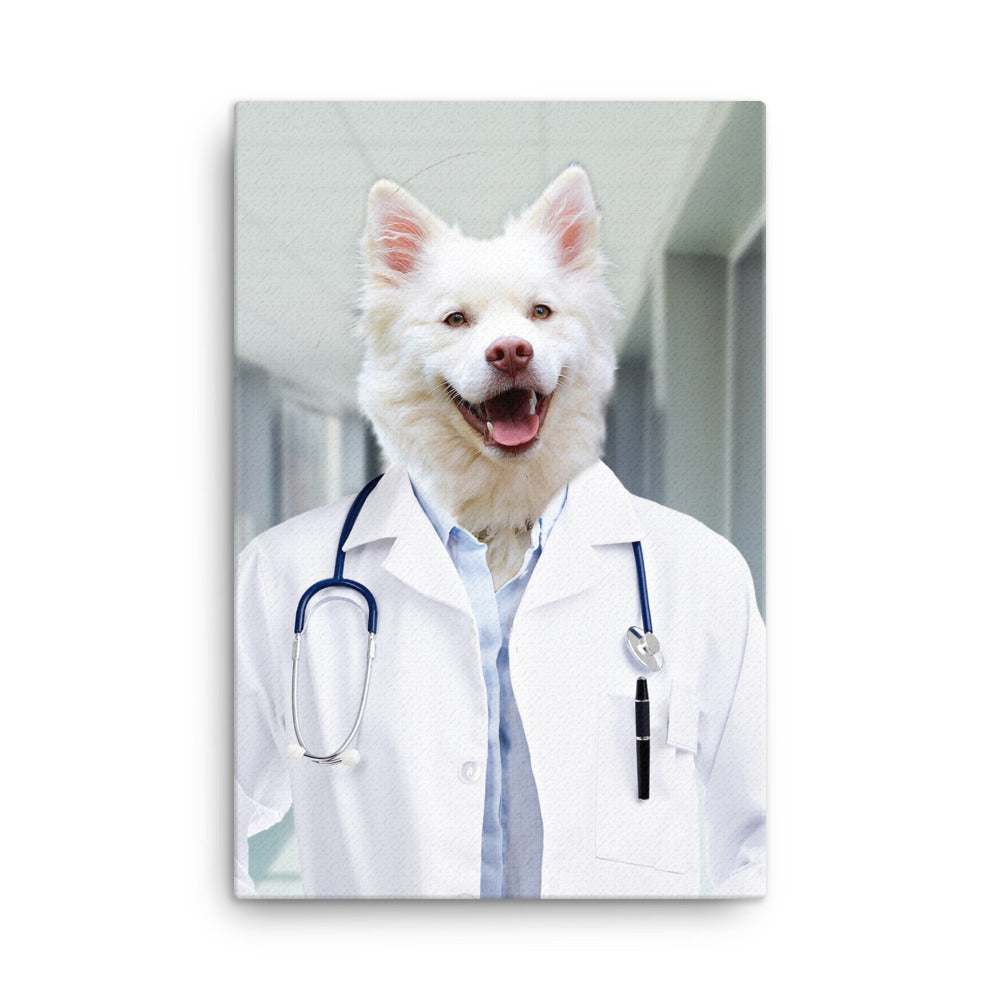 DoctorPaw