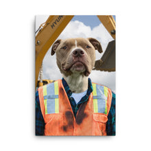Load image into Gallery viewer, Construction Worker