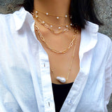 Patrita Necklace