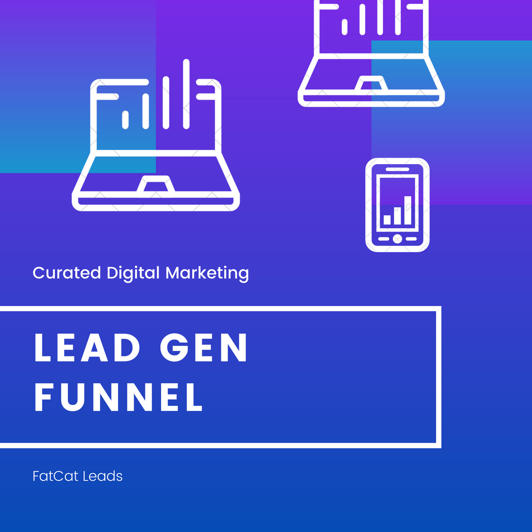 Lead Generation Funnel